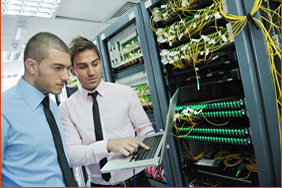 Business Information Technology Support